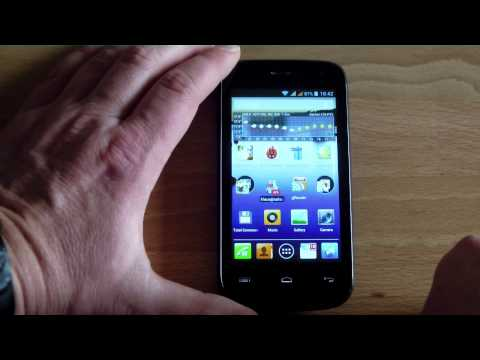 Mobistel Cynus F3 Review - impressive value for a small price