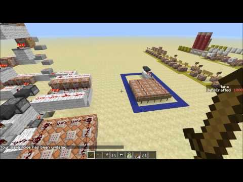 Project Mmocraft (Wow In Vanilla Mc) Part 2 Spells And Multiplayer