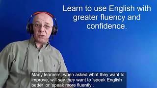 Learn British English on italki with GARY RICHARDS