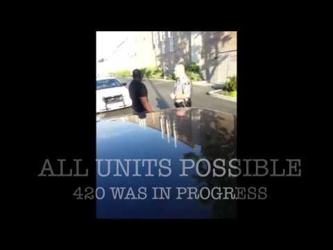 Calibay Dublin Police 420