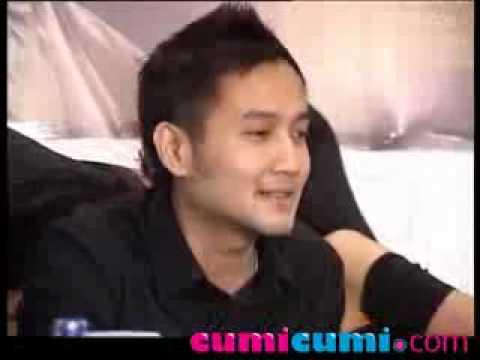 Foto Prewedding Bercumbu, Ririn & Aldi Akui Kesalahan Teknis - CumiCumi.com