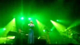 Loco Star - My Lost Melody (Edith Piaf cover), live at Palladium