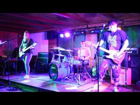 Peter118 - 3 Songs At  Meltdown 2017