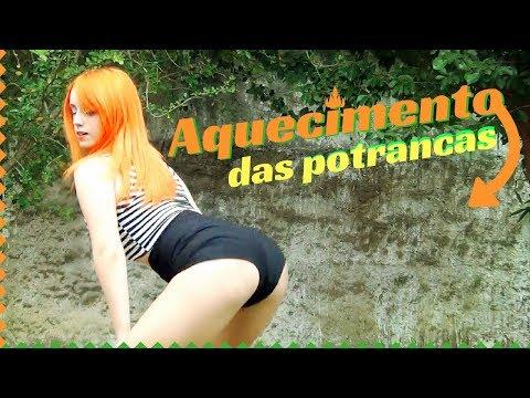 MC WM e MCs Jhowzinho & Kadinho - Aquecimento das Potrancas coreografia por Anna Moreira