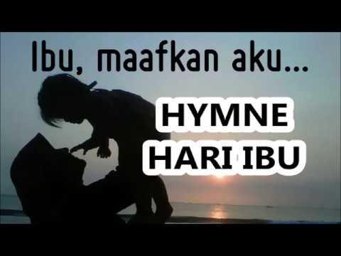 HYMNE HARI IBU - LIRIK LAGU HYMNE HARI GURU - YouTube
