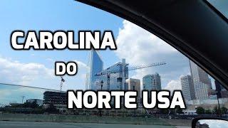 JC na Carolina do Norte com Inscritos e Imigrantes Brasileiros