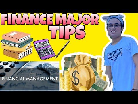 All About Financial Management Major   John Arniego #BSBA #FinMan
