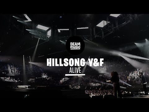 HILLSONG YOUNG & FREE - ALIVE [LIVE At EOJD 2019]