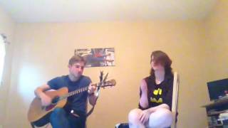 Gambar cover Nearly Witches (Ever Since We Met) - Maria Mackay (BA3 Popular Music, accompanied by Reece Allan)