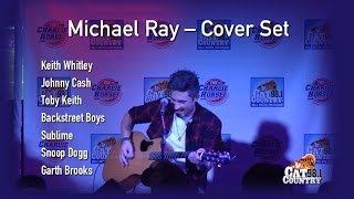 Michael Ray - 7 Song Cover Set