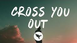 Charli XCX - Cross You Out (Lyrics) feat. Sky Ferreira
