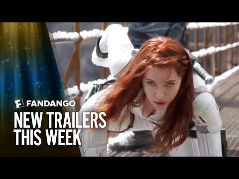 New Trailers This Week | Week 3 (2020) | Movieclips Trailers