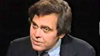 Neil Postman Are We Amusing Ourselves to Death Part I, Dec. 1985