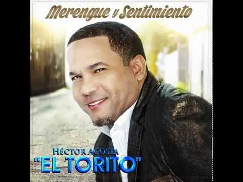 Hector Acosta -  Amorcito Enfermito