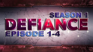 Defiance - [Season 1: Episode 1-4: The Departed]