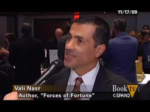 Forces of Fortune | Vali Nasr