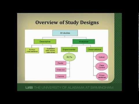 Cohort Studies: A Brief Overview