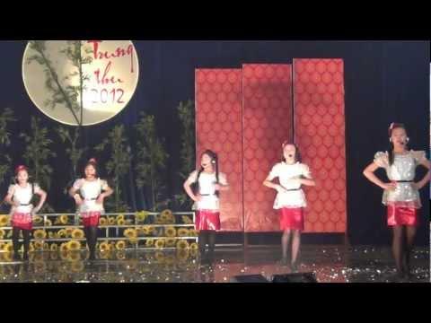CLB Hoa Mat Troi (NTN Go Vap) Cachiusa