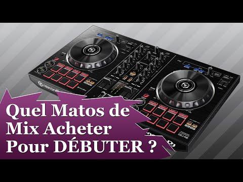 Le Matériel DJ à Acheter Pour (Bien) DÉBUTER