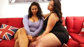 Repeat youtube video Credit Karma feat  Tabria Majors and Erin Hutchinson