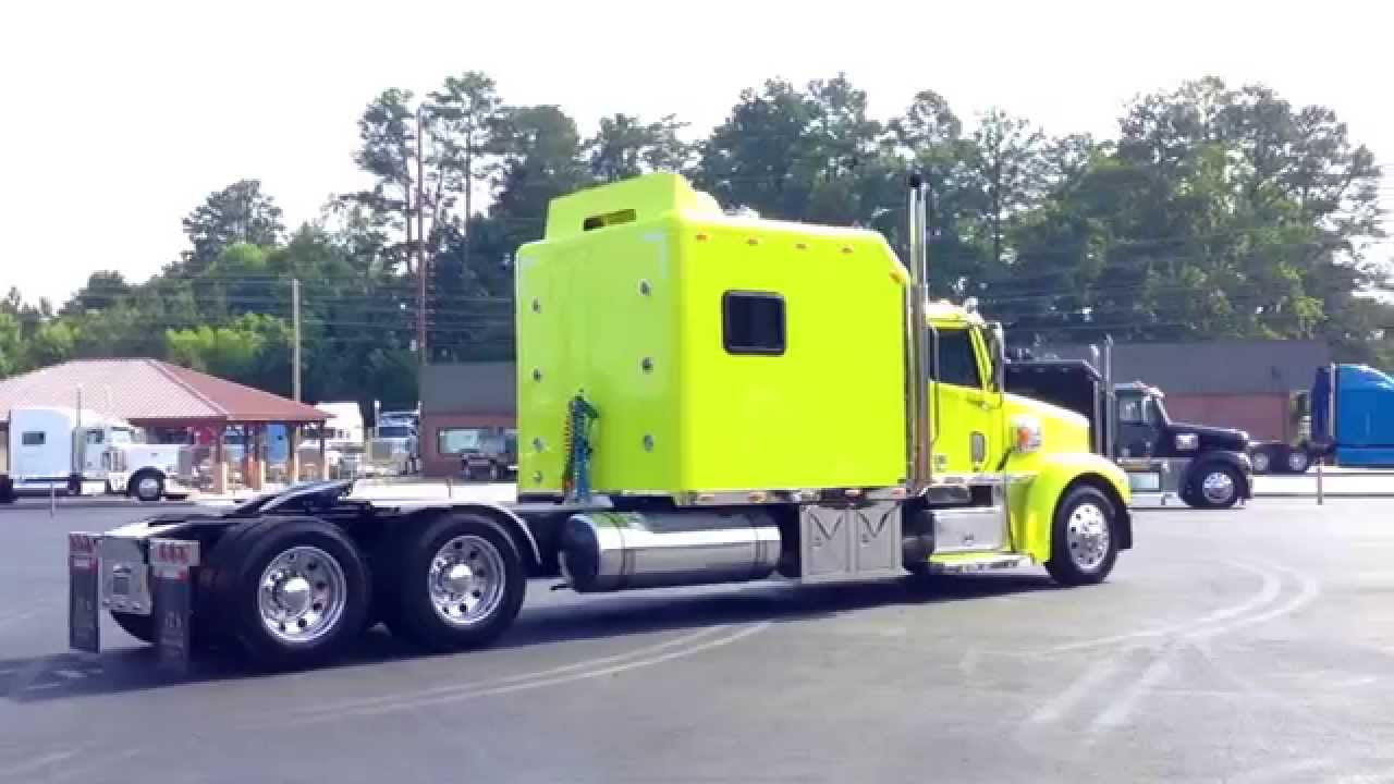 sale search listings results kenworth trucks big for truck sleeper conventional