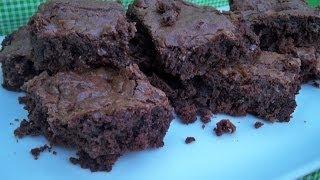 Clay's Slap Yo Mama Brownies! (recipe)