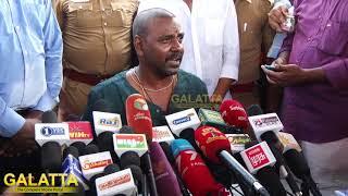 பயம் போனதும் அரசியலுக்கு வருவேன் - Raghava Lawrence Latest Press Meet at Salem | Galatta Tamil