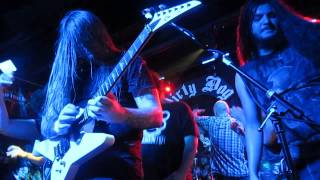 havok time is up with fans on stage july 26 2013 austin tx