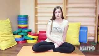 Йога как путь к познанию таинства беременности