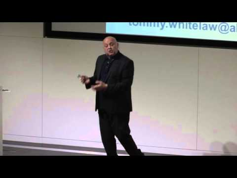 Tommy Whitelaw   You can make a difference QNI Sept 2015