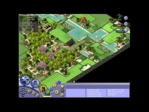 Sid Meieru0027s SimGolf - Gameplay Part 1/6 Walkthrough Gameplay