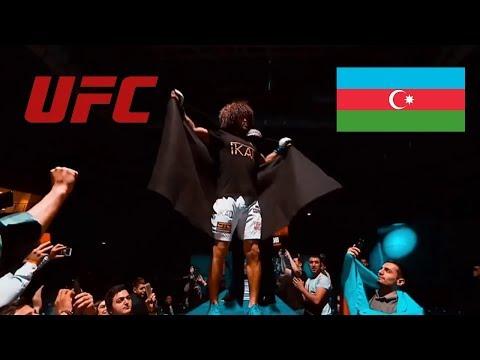 Şampiyon olan Azerbaycanlı