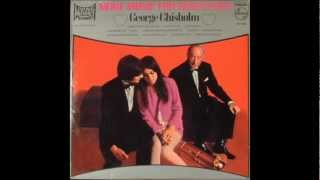 George Chisholm Trombone Caravan from More Music For Romantics LP 1968