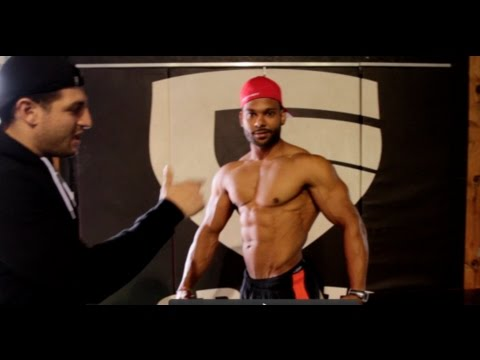 How To Pose In Mens Physique - Secrets Revealed: http://hammerfitness.com Learn How To Pose In Mens Physique shows. Many people lose shows because of their lack of posing.  Learn the secrets of posing in mens physique and even bikini competitions whether you are in the NPC, IFBB, OPA, CBBF etc.