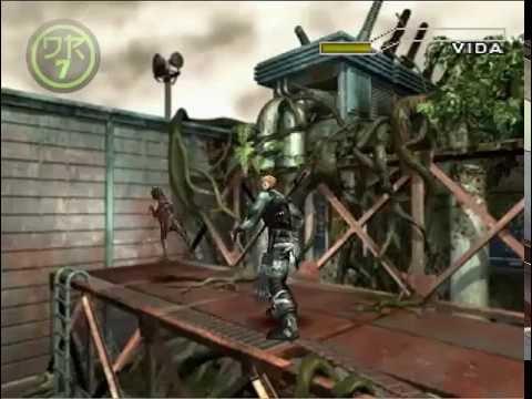 Dino crisis 2 Ep 2 Reparar la patrullera RetroGame