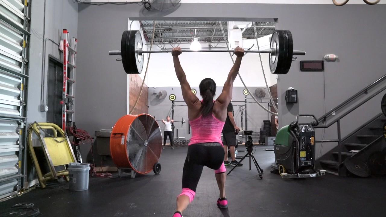 Brandt crossfit downtown fort worth - Mayra Brandt Floch Fitness