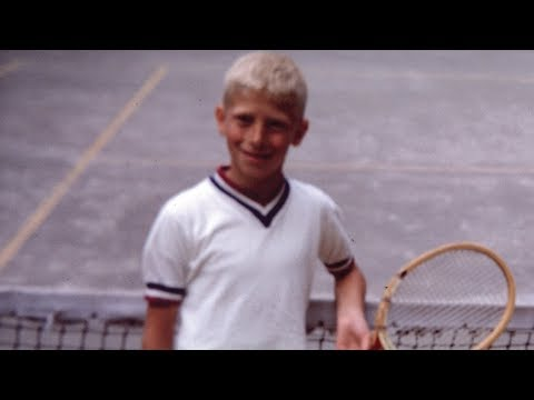 Inside Bill's Brain Deleted Scene: Tennis with Bill