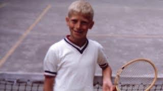 Inside Bill's Brain dęleted scene: Tennis with Bill