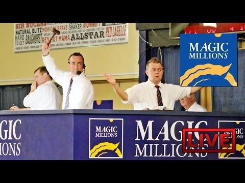 2014 Adelaide Yearling Sale Book 1 Day 1