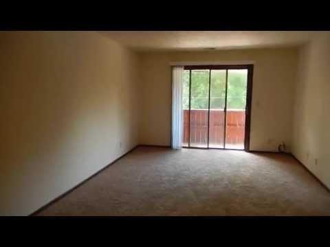 Как выглядит типичная американская однокомнатная квартира