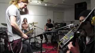 Tracedawn Rehearsal - Justice For None (18.4.2012)