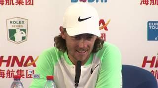 Golf : Tommy Fleetwood remporte le HNA Open de France