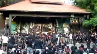 "TRAUMA (Indonesia)""Penjara Dendam""(Vision Eyes Launching)   31 OKT 2010 @ Bulungan Outdoor, JAKARTA"