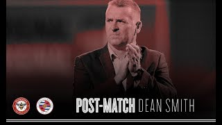 REACTION: Smith sums up Reading draw