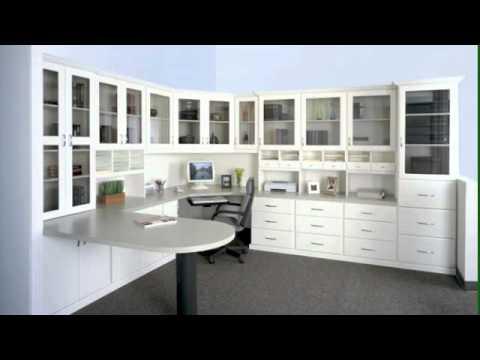 Closet World Home Offices