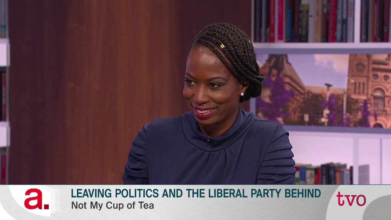 Celina Caesar-Chavannes: Leaving Politics Behind
