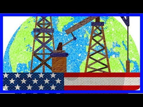 How the u.s. can dominate the world energy market