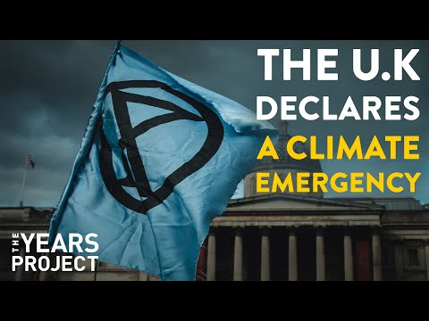 These People Got Their Government To Declare A Climate Emergency With Christina Moses