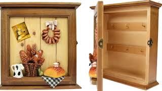 Декоративное украшение для кухни -  настенный кухонный коллаж