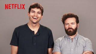 Respondendo aos fãs (brasileiros) da Netflix